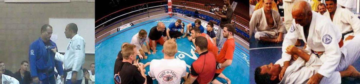 Jim Hughes & Gracie Brazilian Jiu Jitsu Self Defense West Hartford CT
